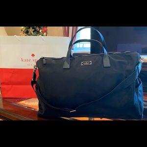 Kate Spade Duffel Bag w/Strap